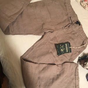 Brand new true religion pants.